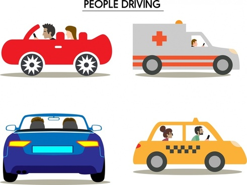 Man driving car free vector download (5,820 Free vector) for.