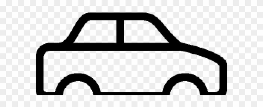 Car Icons Ios.
