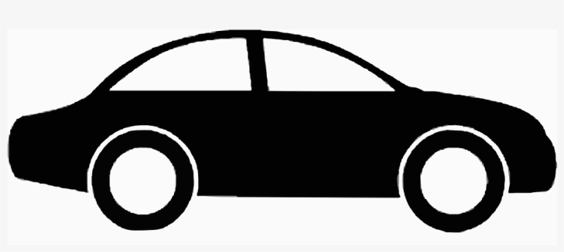 Car Silhouette Vehicle Free Vector Graphic On Pixabay.
