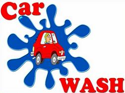 Free Car Wash clip art.