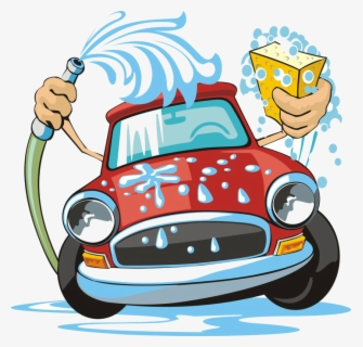 Free Car Wash Clip Art with No Background , Page 5.