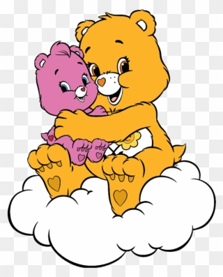 Free PNG Care Bear Clip Art Download.