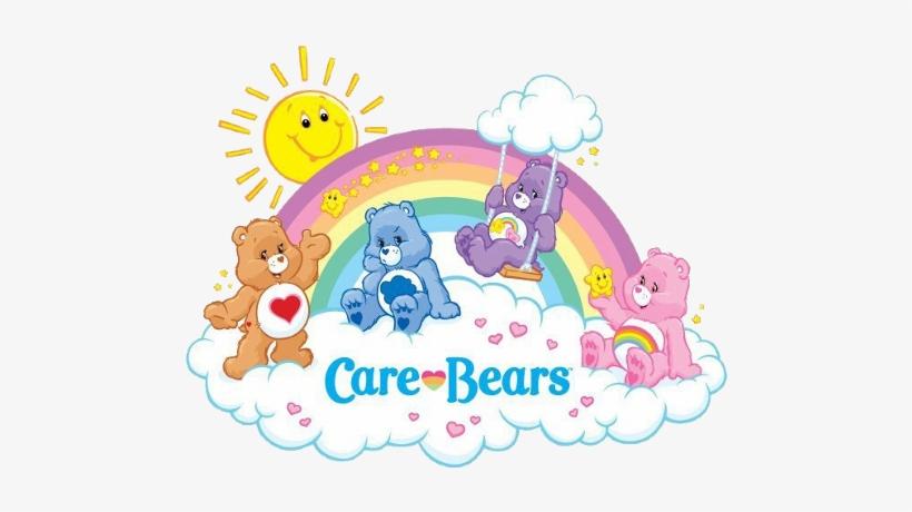 Care Bears Clipart.