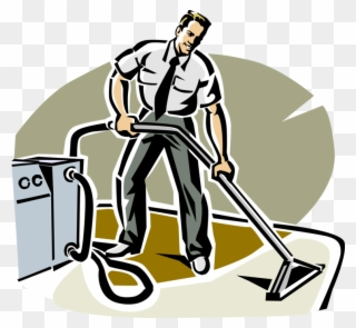 Free PNG Carpet Cleaning Clip Art Download.