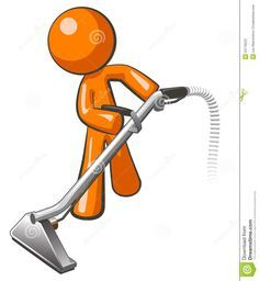 Carpet Cleaning Logo For Go Green Clean Clipart.