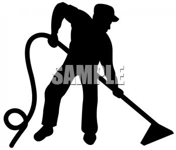 Carpet Cleaning Logos Art.