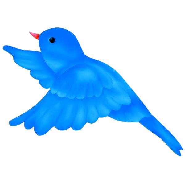 Bird Flying Clipart Of Cartoon Birds Free Transparent Png.