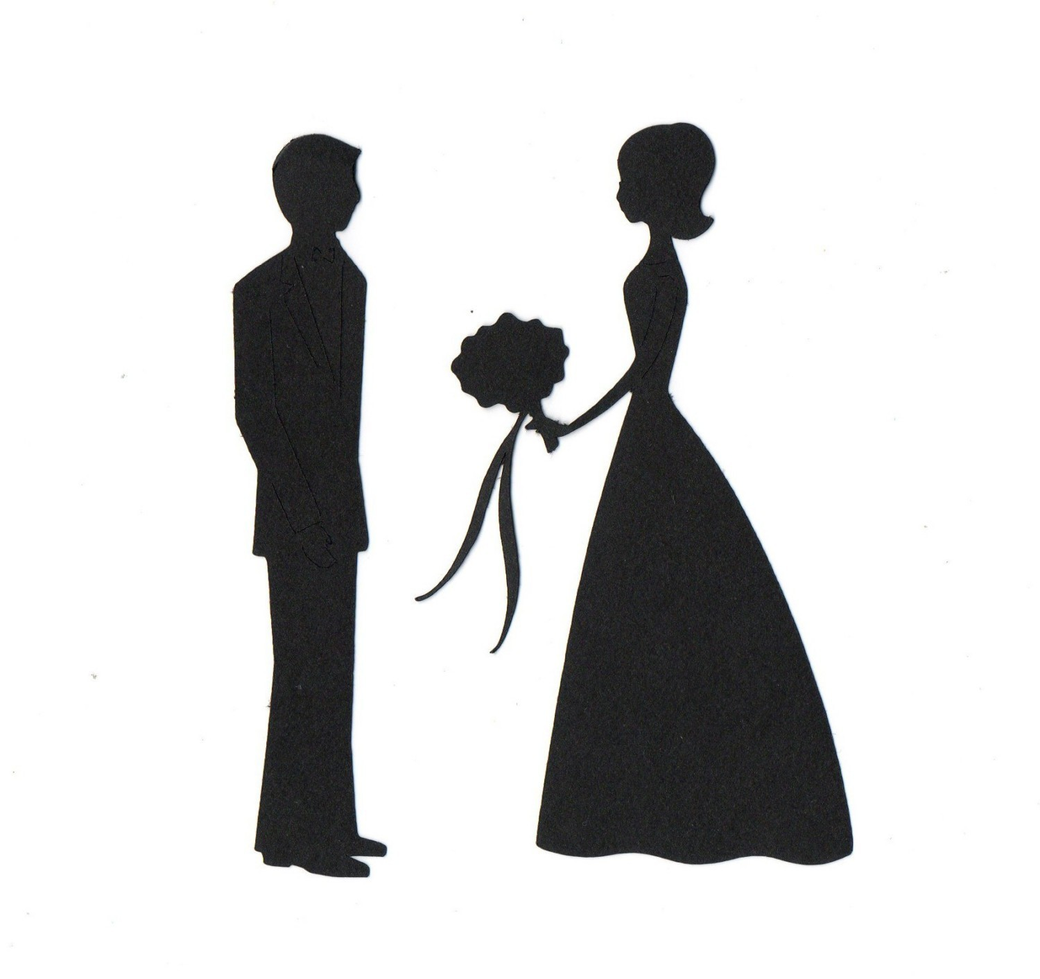 Bride and groom cartoon image free vector for free download about.