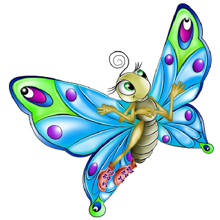 Butterfly Images.