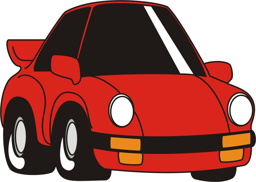 Showing post & media for Cartoon car clip art free.