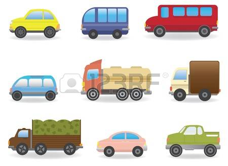 46,333 Cartoon Car Stock Vector Illustration And Royalty Free.
