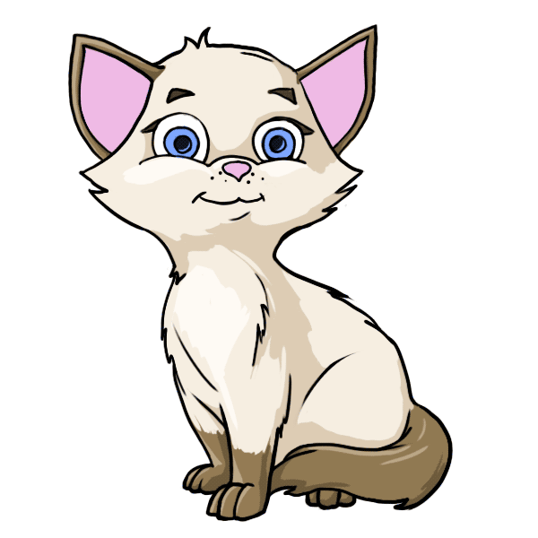 Free Cartoon Cat, Download Free Clip Art, Free Clip Art on.