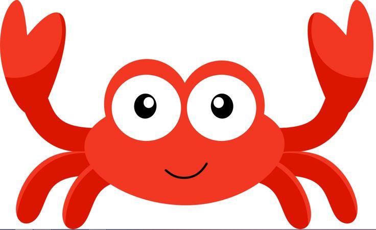 Cartoon Crab Clipart at GetDrawings.com.