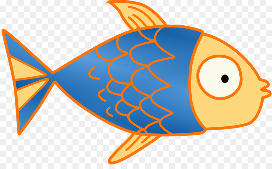 Cartoon Fish Png & Free Cartoon Fish.png Transparent Images.