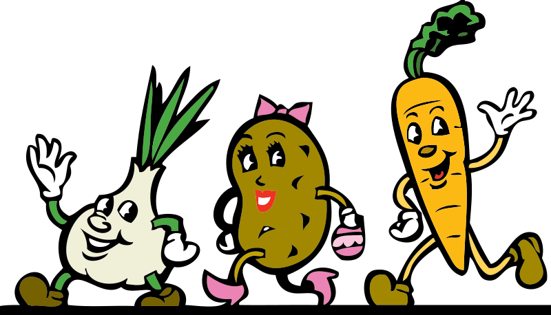 Free Cartoon Food Clipart, Download Free Clip Art, Free Clip.