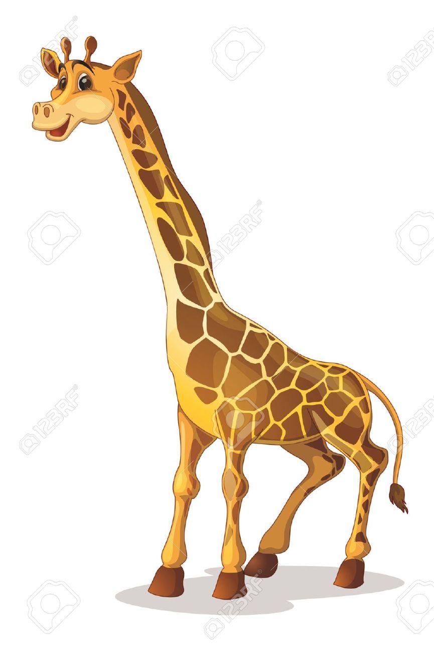 20,591 Giraffe Stock Vector Illustration And Royalty Free Giraffe.