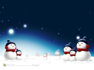 Free Animated Christmas Clipart.