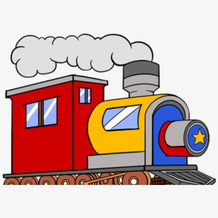 Thomas The Tank Engine Clipart Animated Train.