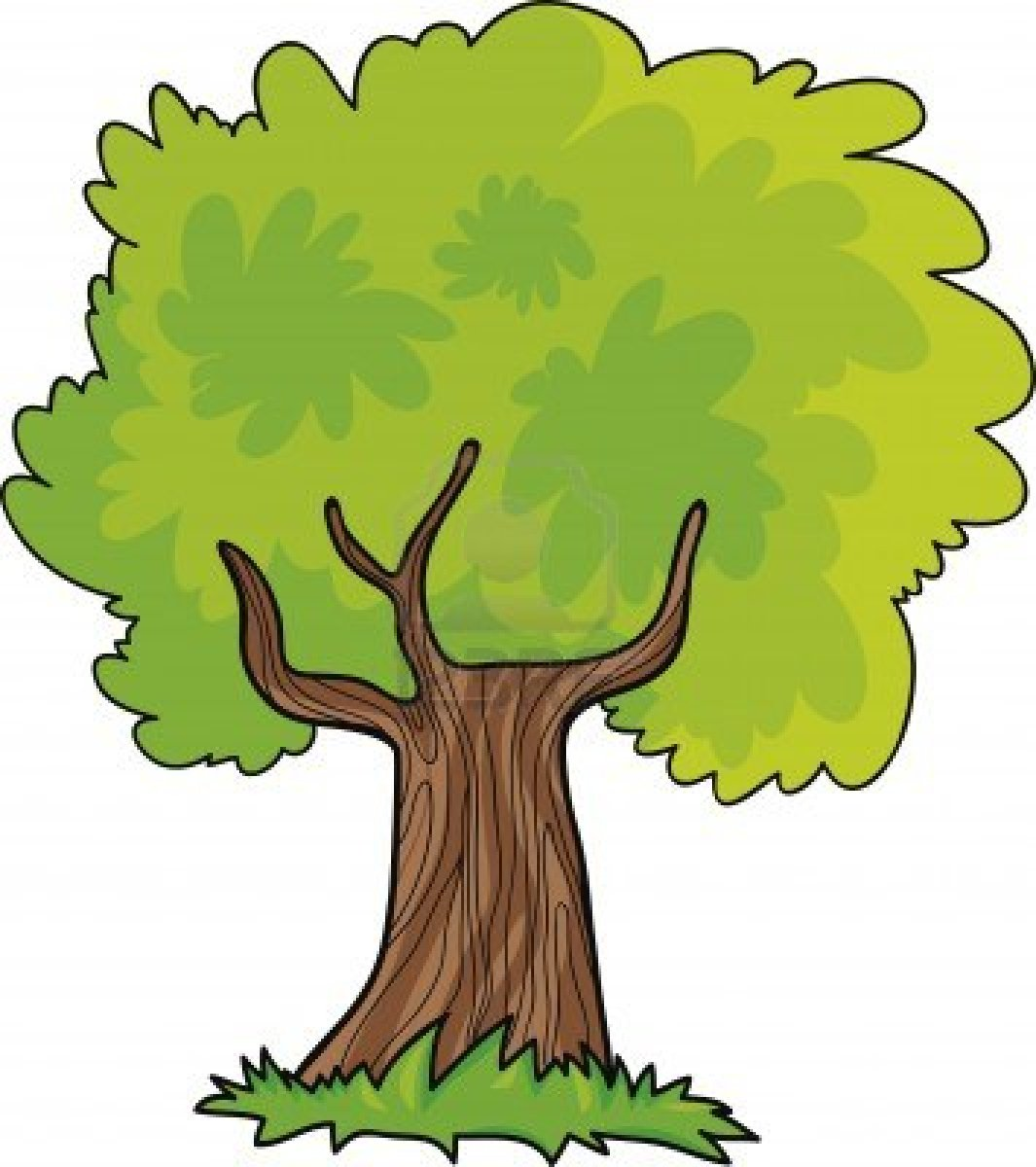 tree clipart wallpaper #20