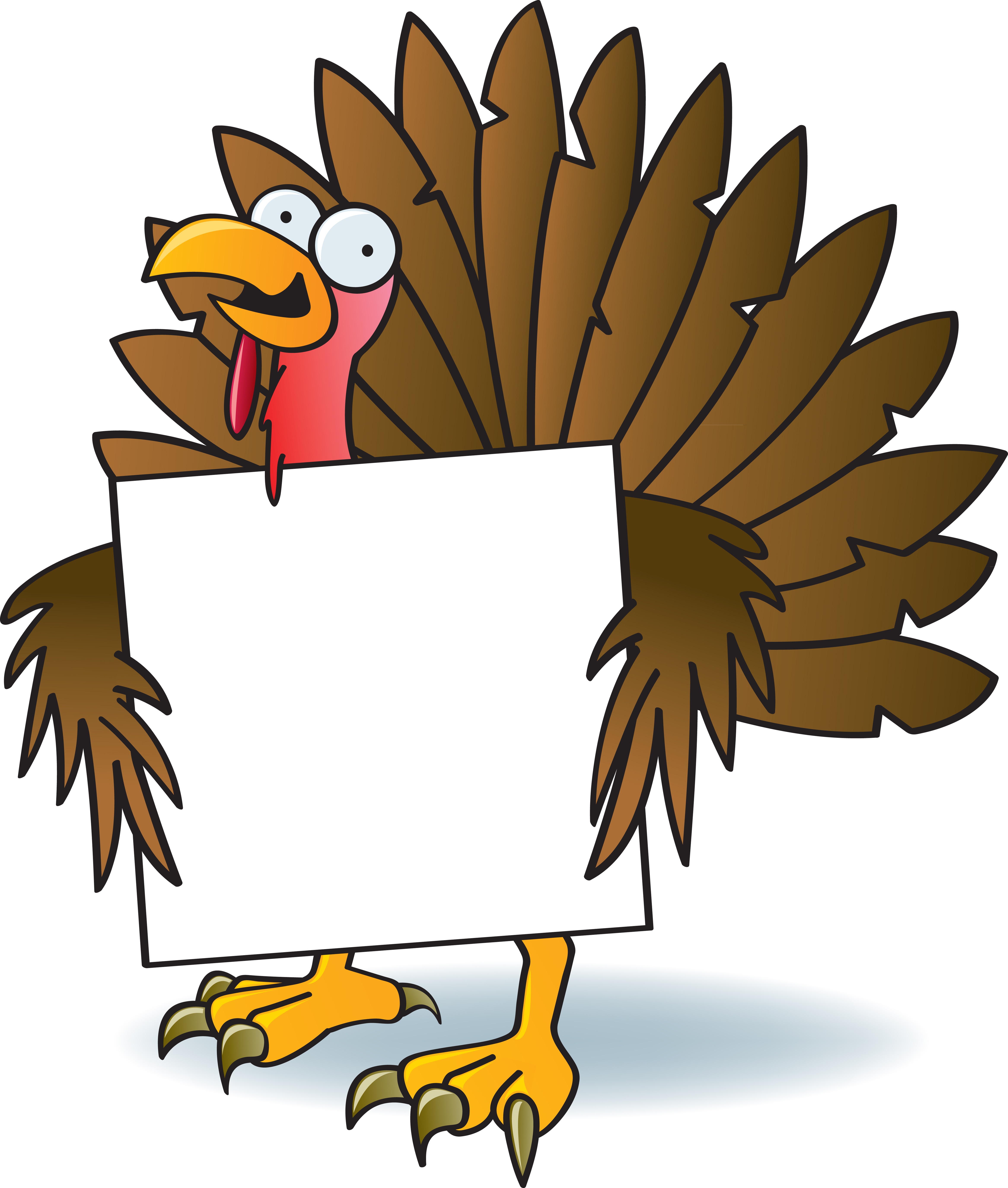 Free Funny Cartoon Turkeys, Download Free Clip Art, Free Clip Art on.