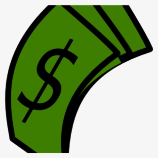Free Cash Clip Art with No Background.