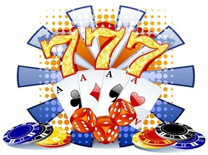 Free Casino Clipart and Vector Graphics.