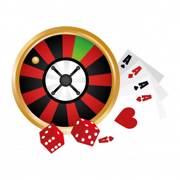Casino related clip.