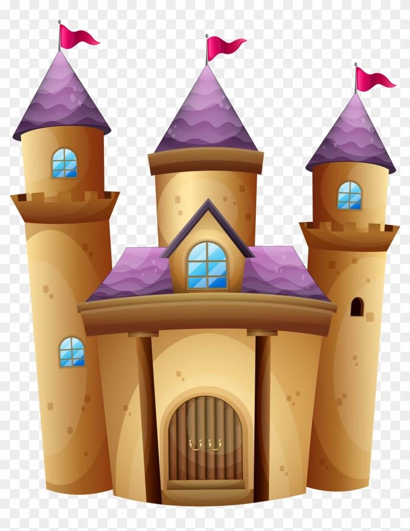 Castle clipart free 4 » Clipart Portal.