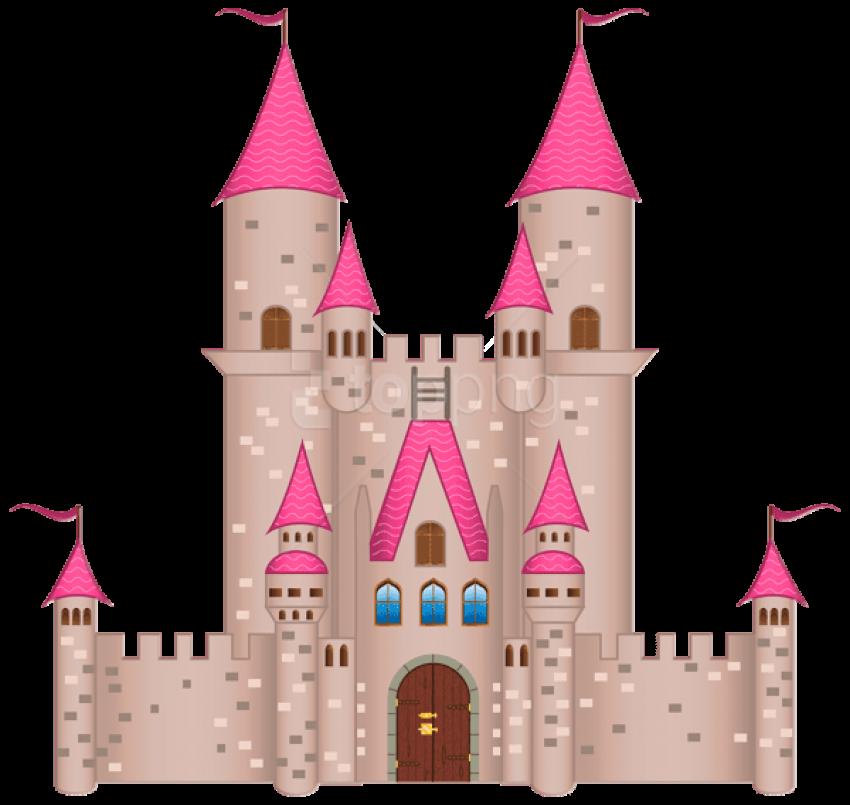 Castle Clipart Png (+).