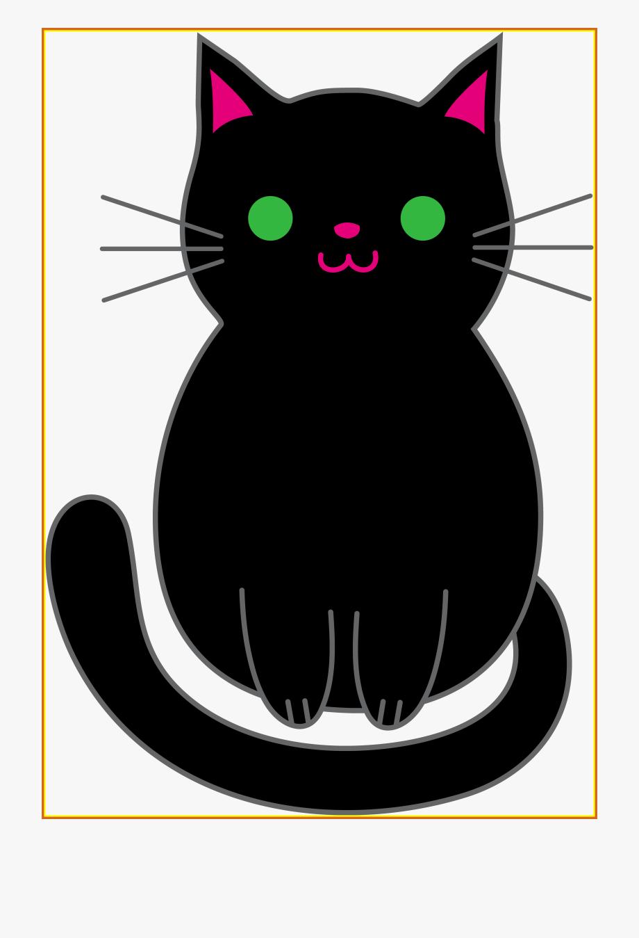 Kitten Clipart Free.
