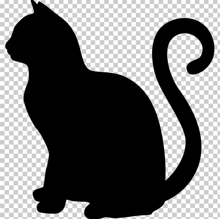 Cat Silhouette PNG, Clipart, Animals, Artwork, Black, Black.