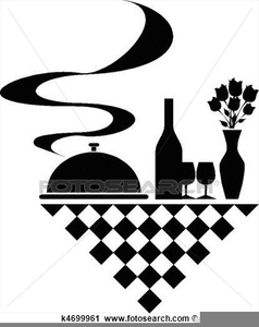Catering Clipart Pictures.