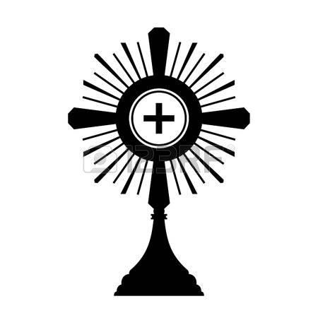 Catholic Monstrance Stock Photos & Pictures. Royalty Free Catholic.