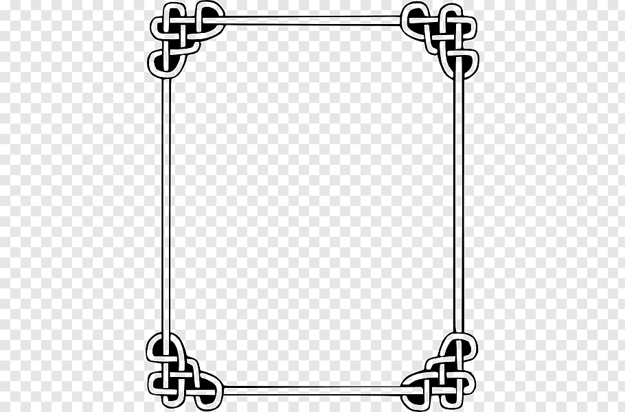 Borders and Frames Celtic knot Celts, Celtic Border s free.