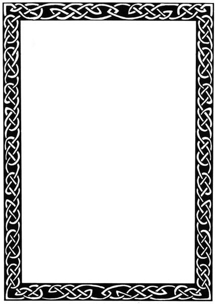 Free Celtic Border Cliparts, Download Free Clip Art, Free.