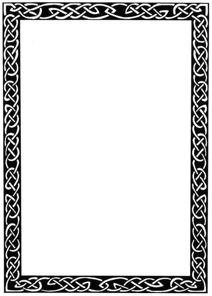 Free Celtic Border Cliparts, Download Free Clip Art, Free.