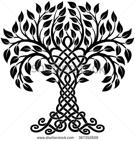 Celtic Knot Free Ornament Free Vector.