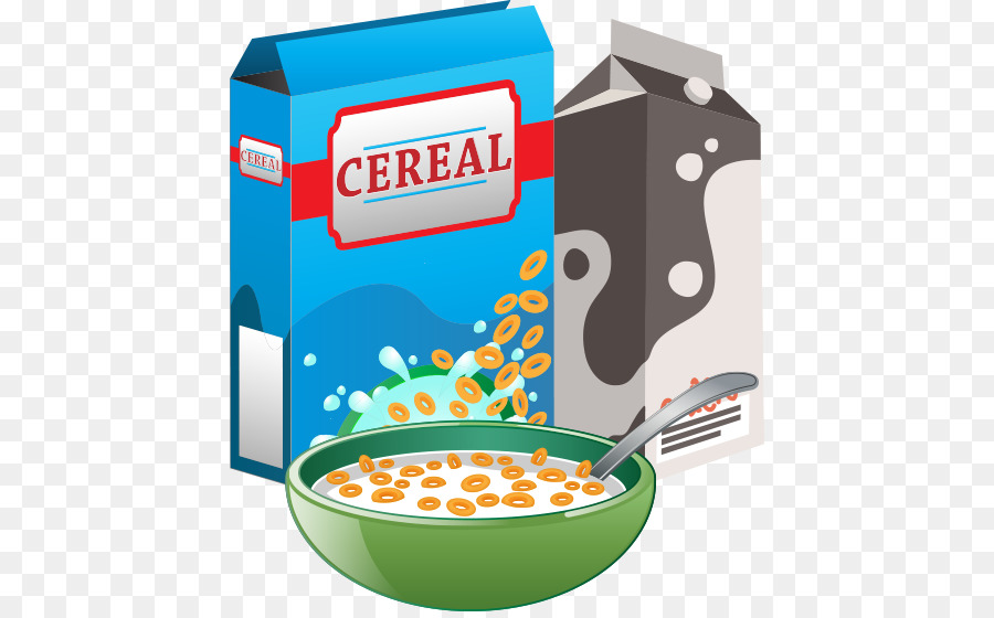Breakfast Cereal Cuisine png download.