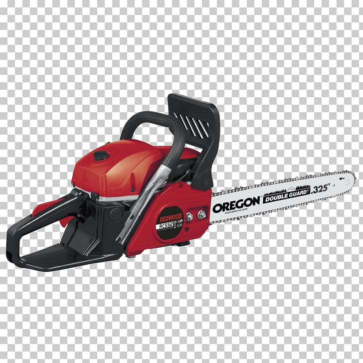 Chainsaw mill Cutting Tool, chainsaw PNG clipart.