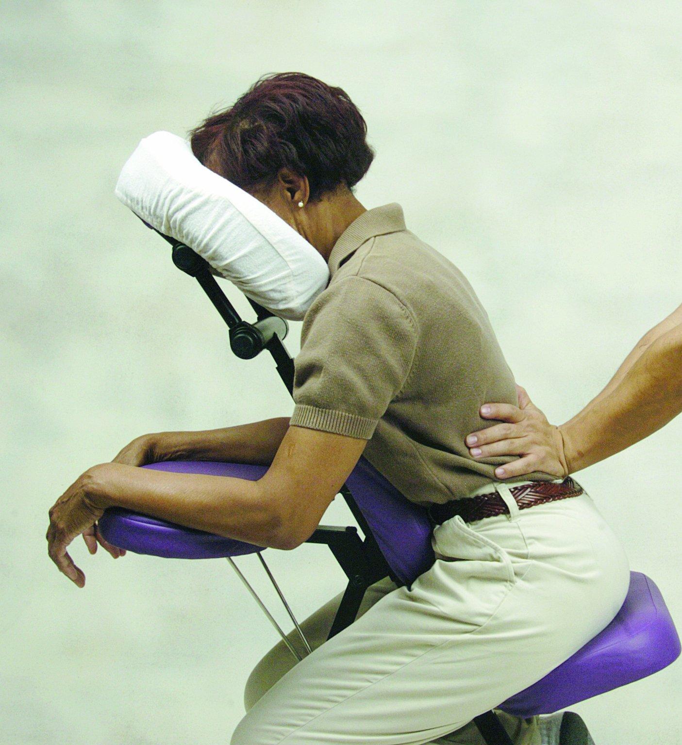 FREE Chair Massage!.