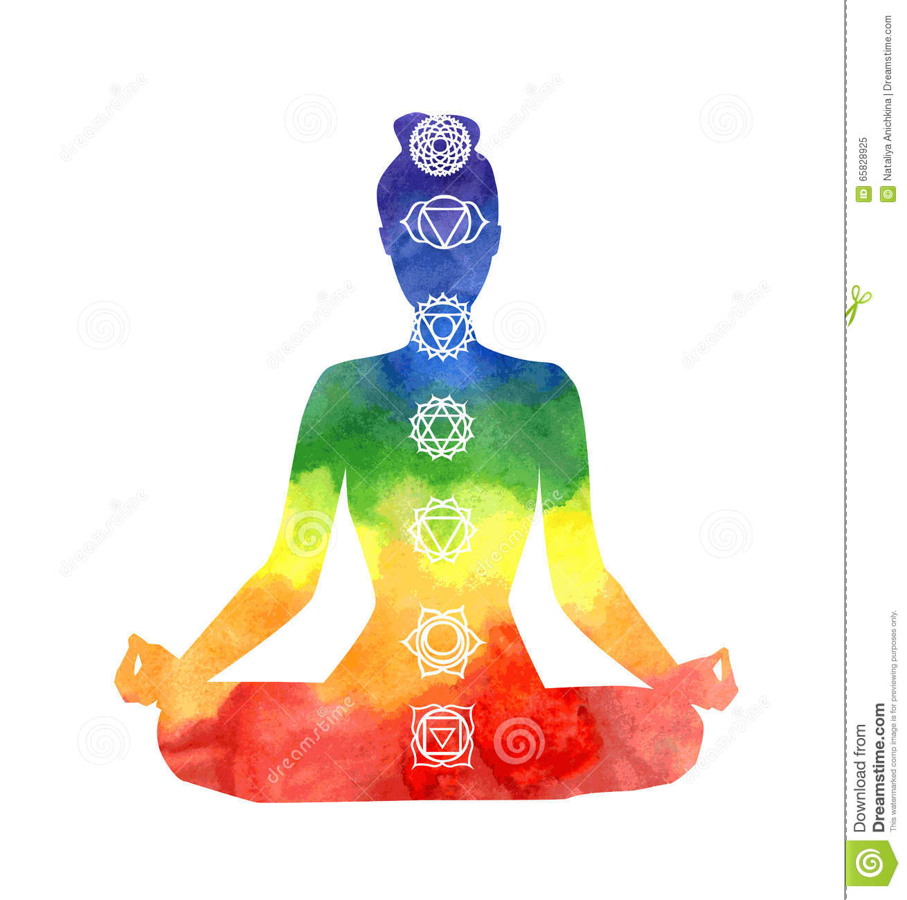 Chakra clipart free 8 » Clipart Station.