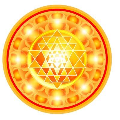 Sri chakra Clipart Picture Free Download.