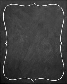 2776 Chalkboard free clipart.