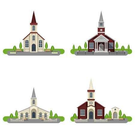 Free chapel clipart 2 » Clipart Portal.