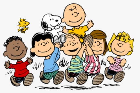 Free Charlie Brown Clip Art with No Background.