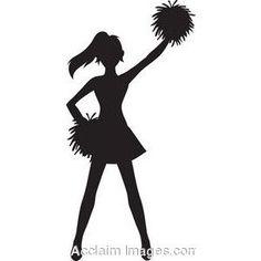 Cheerleading Clipart Free.