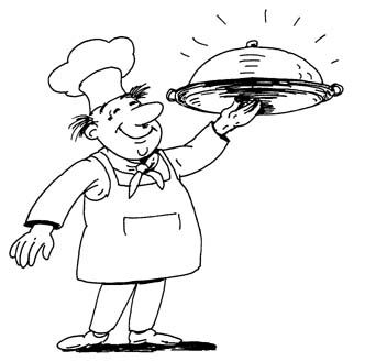 Free chef clipart images google search chefs image 2.