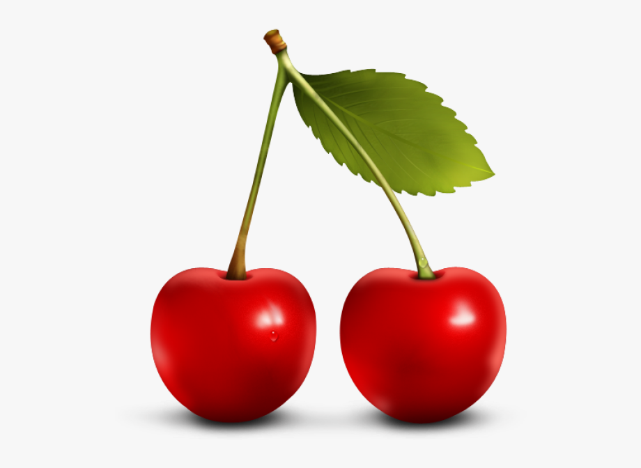 Cherry Png Transparent Photo.