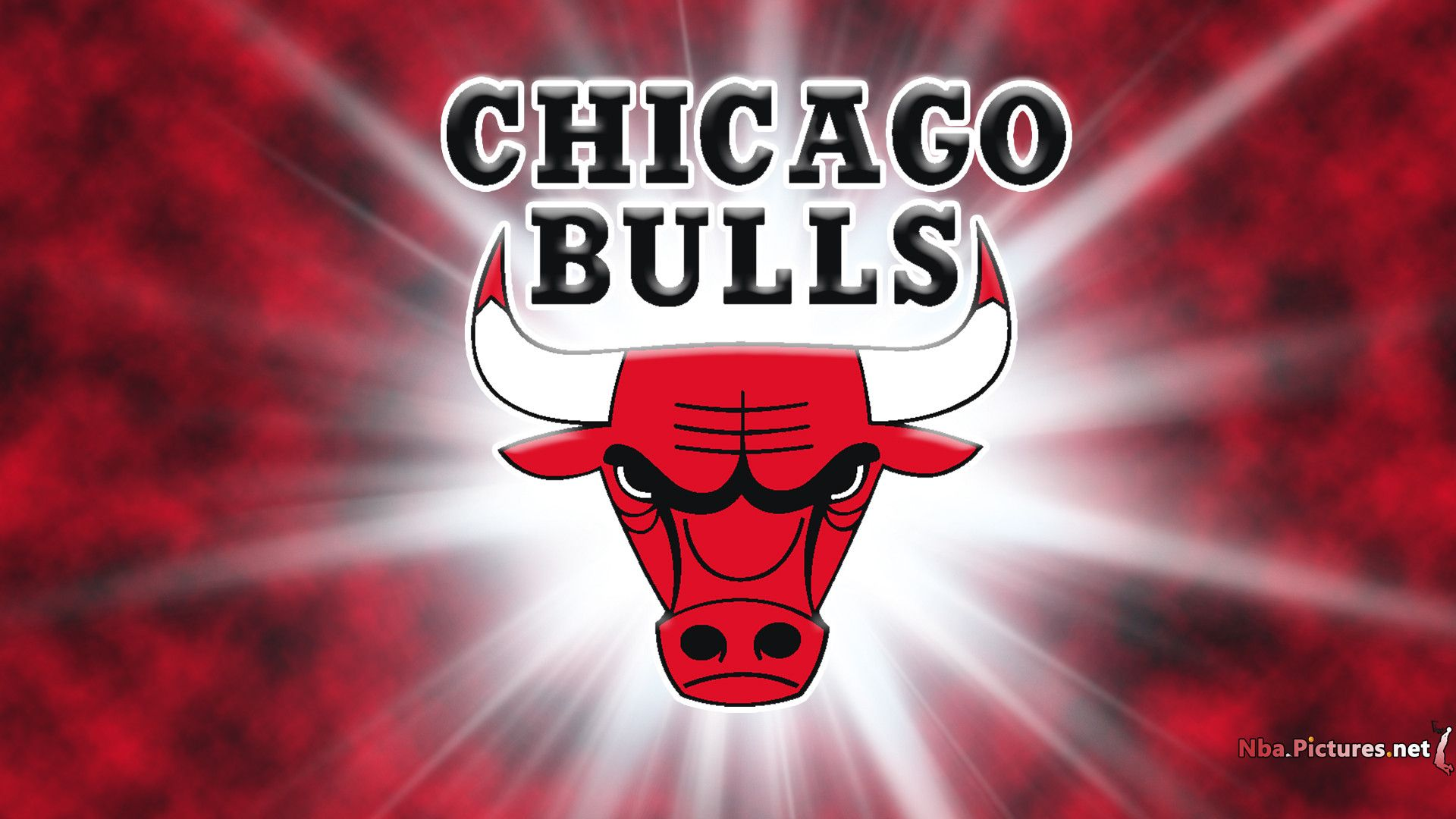 Chicago Bulls Desktop Clipart.