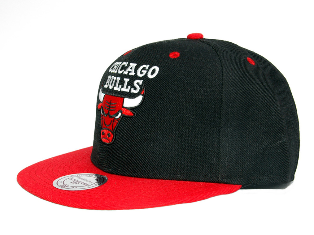Chicago Bulls See Red Clipart.